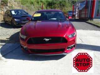 Ford, Mustang 2015, F-150 Pick Up Puerto Rico