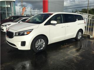 Kia, Sedona 2019, Acura Puerto Rico