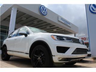 Volkswagen Kennedy Puerto Rico