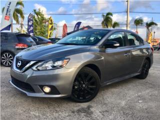NISSAN SENTRA 2017 NISMO STD , Nissan Puerto Rico