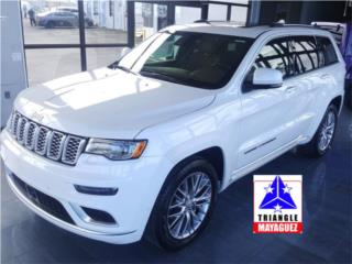 JEEP GRAND CHEROKEE LIMITED X , Jeep Puerto Rico
