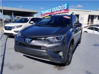 Toyota, Toyota, Rav 4 2017, Supra Puerto Rico