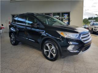 Ford, Escape 2018  Puerto Rico