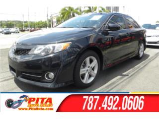 TOYOTA COROLLA 2016 TIPO S   , Toyota Puerto Rico