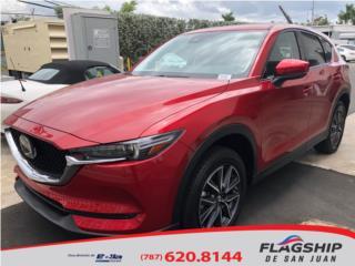 MAZDA CX-9 SIGNATURE 2019 , Mazda Puerto Rico