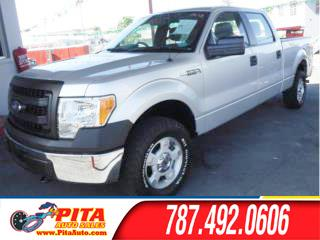 Ford, F-150 Pick Up 2014  Puerto Rico