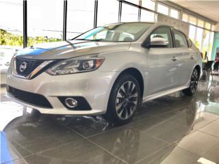 Nissan Puerto Rico Nissan, Sentra 2018