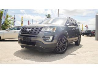 FORD EDGE ST  , Ford Puerto Rico