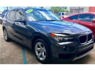 BMW X1  , BMW Puerto Rico