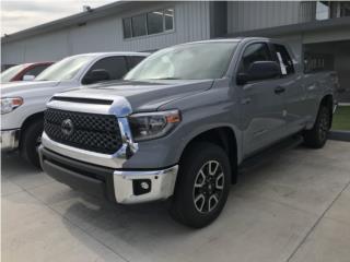 Toyota, Tundra 2018