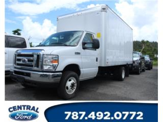 Ford Puerto Rico Ford, E350 Camion 2018