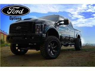 FORD F-250 KING RANCH 4X4 , Ford Puerto Rico
