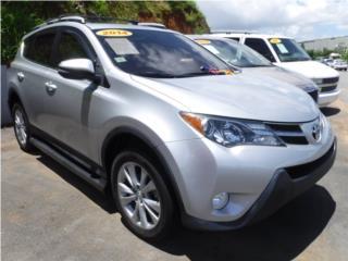 TOYOTA RAV 4 2013 , Toyota Puerto Rico