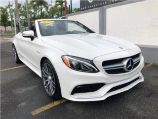 Mercedes Benz Puerto Rico Mercedes Benz, Clase C 2017