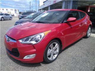 Hyundai, Accent 2013, Elantra Puerto Rico