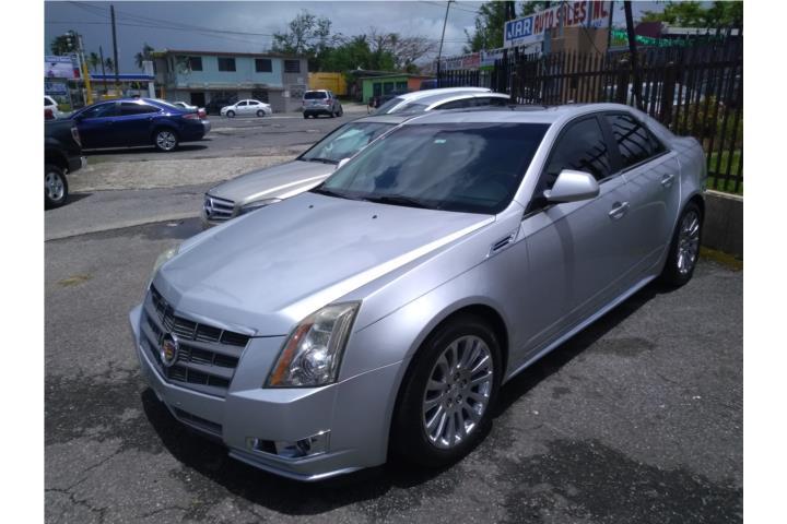 Cadillac, CTS del 2010 Clasificados Online Puerto Rico