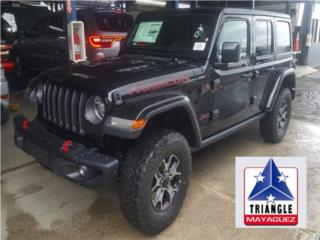 Jeep Wrangler Unlimited Sport , Jeep Puerto Rico