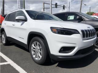 Jeep - Cherokee Puerto Rico, Clasificados Online