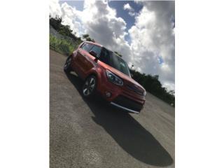 Kia Puerto Rico Kia, Soul 2019