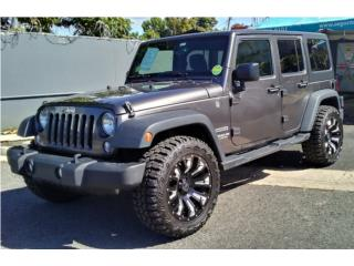 WRANGLER SPORT 2PTA. PRE-OWNED , Jeep Puerto Rico