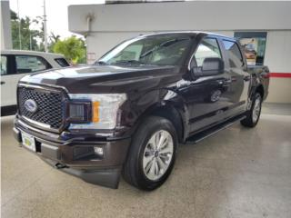 FORD F-250 SD XL FX4 2018 , Ford Puerto Rico