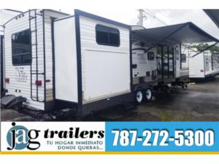 Trailers - Otros, Trailers RV - Campers 2018, Trailers Multiusos Puerto Rico