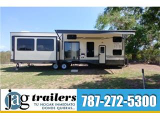 Trailers - Otros, Trailers RV - Campers 2018, Trailers RV - Campers Puerto Rico