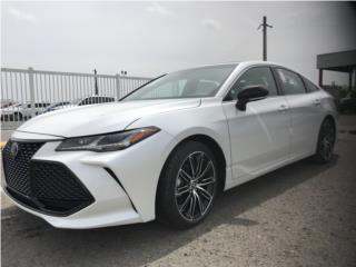 Toyota, Avalon 2018