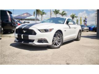 Ford Puerto Rico Ford, Mustang 2016