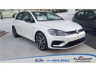 Volkswagen Puerto Rico Volkswagen, Golf 2018