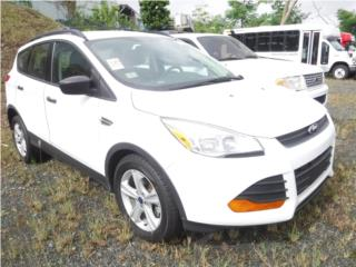 Ford Puerto Rico Ford, Escape 2014