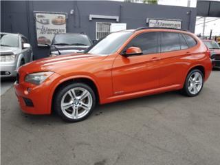 BMW Puerto Rico BMW, BMW X1 2013