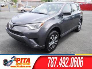 TOYOTA 4RUNNER 2019 PRO NEGRA O AZUL???? , Toyota Puerto Rico