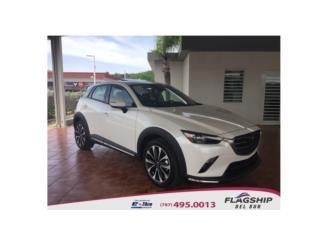 Mazda Puerto Rico Mazda, Mazda CX-3 2019