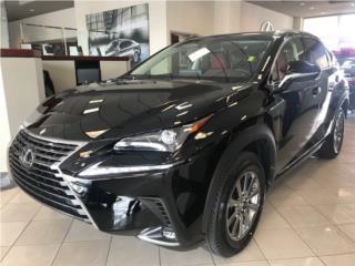 Lexus Puerto Rico Lexus, NX 2020