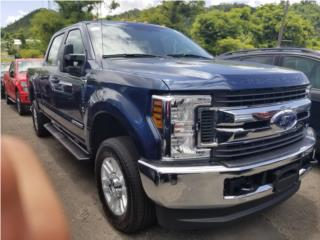 Ford Puerto Rico Ford, F-250 Pick Up 2018