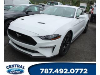 FORD MUSTANG GT 2015 ¡PREMIUM CONVERTIBLE! , Ford Puerto Rico