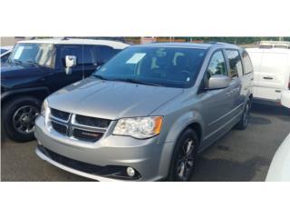 Dodge, Grand Caravan 2017  Puerto Rico