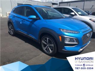 TUCSON LIMITED 1.6T EQUIPADA! , Hyundai Puerto Rico