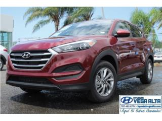 HYUNDAI KONA SE 2018 , Hyundai Puerto Rico