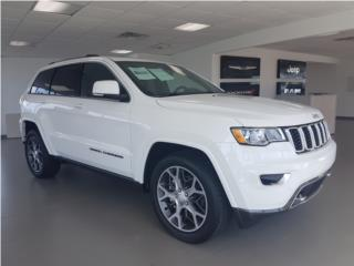 Autos Nuevos Jeep Puerto Rico