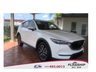 Mazda Puerto Rico Mazda, Mazda CX-5 2018