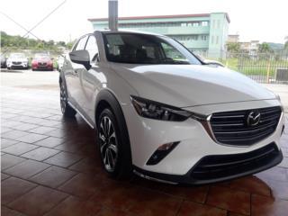 Mazda Puerto Rico Mazda, Mazda CX-3 2017