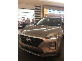 Hyundai Puerto Rico Hyundai, Santa Fe 2019