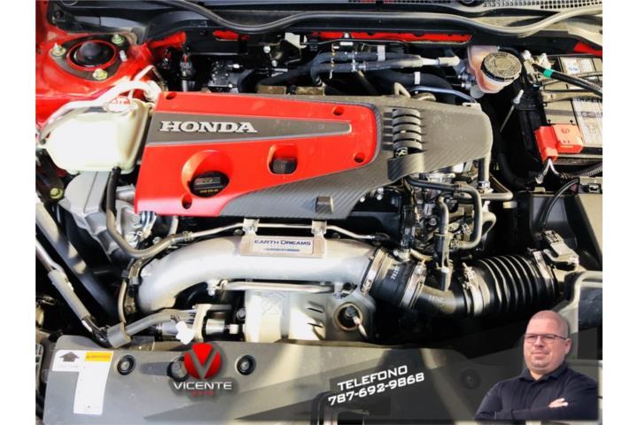Honda, Civic del 2018 Clasificados Online Puerto Rico