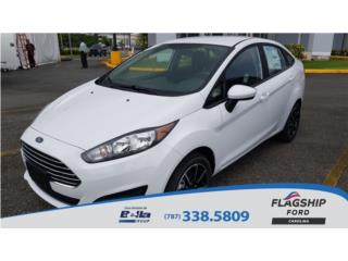 Ford Puerto Rico Ford, Fiesta 2018
