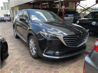 MAZDA CX-5 GRAND TOURING 2018!!! , Mazda Puerto Rico