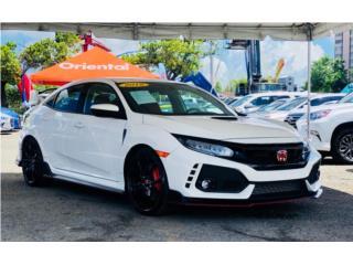CIVIC SI CON SUNROOF! , Honda Puerto Rico