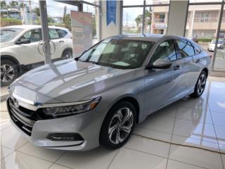 CIVIC SI COUPE 2018 , Honda Puerto Rico