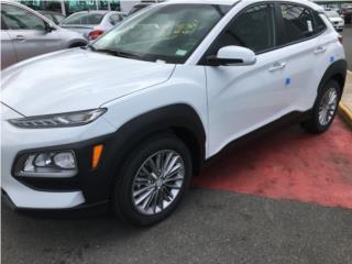 Hyundai, Kona 2019, Mazda Puerto Rico